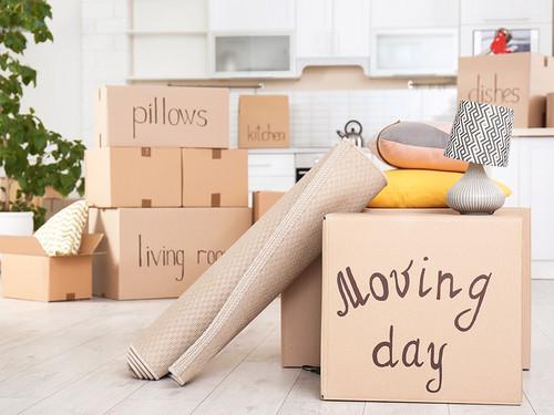 Wij gaan verhuizen!