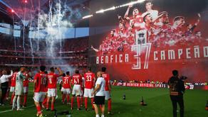 Benfica reconquista Portugal com futebol bonito e sangue nos olhos