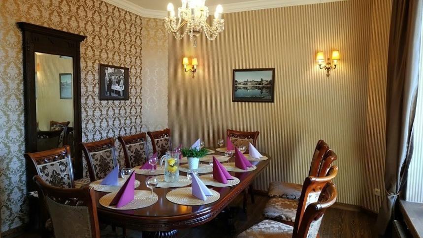 מסעדה במולטאי