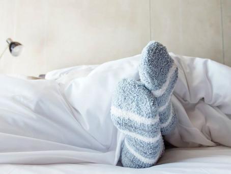 Złam kod swojego snu: jak najefektywniej wykorzystać 33% Twojego życia