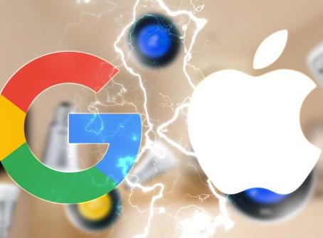 Apple e Google UNIDAS para alertar sobre o contágio do novo coronavírus