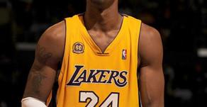 Remembering basketball legend Kobe Bryant