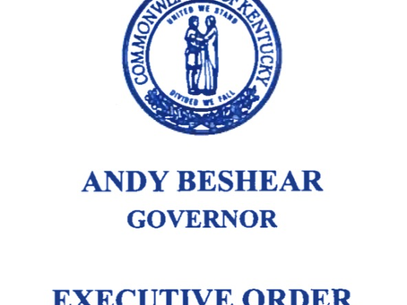 Questions and Some Answers About Gov. Beshear's Suspension of Evictions in Kentucky