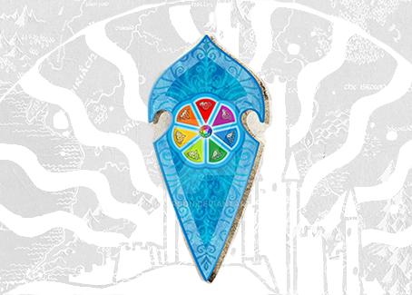 Гондолин: Дом Небесной Дуги