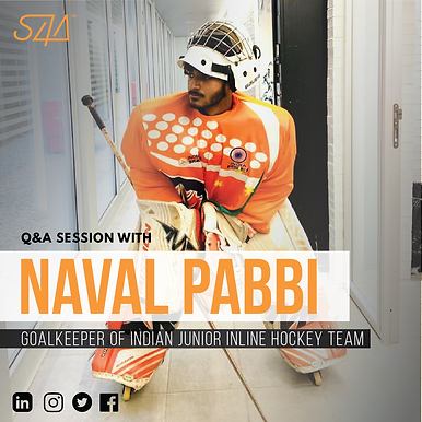 Q&A Session with Naval Pabbi