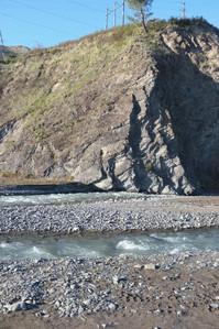 21. Waiau river