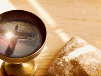 The Lord's Supper—Traumatic Memory?