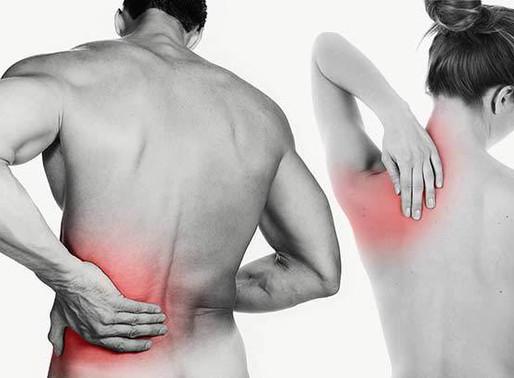 Você sabia que o Pilates é um ótimo aliado, para tratar dores nas costas?