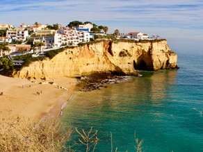 Discover Eastern Algarve, the southernmost region of Portugal