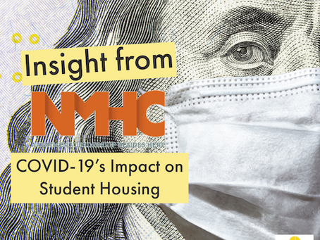 Insight from NMHC on COVID-19's Impact on the Industry.