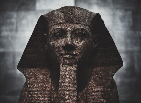 Why Did God Keep Hardening Pharaoh's Heart?
