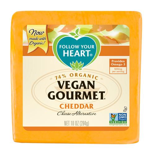 3 Vegan Cheeses Ya Gotta Try