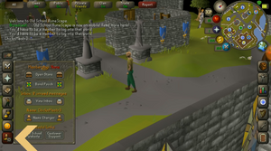 Osrs Mobile Only