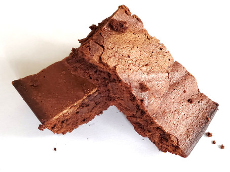 Cocoa Brownie - DMV Organics