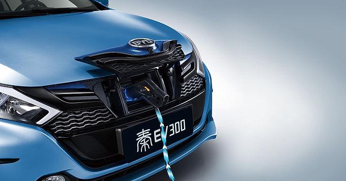 อุตสาหกรรมรถยนต์อัตโนมัติจีนกำลังบุกตลาดโลก