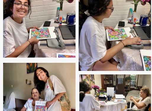 Juliana Gonzalez-Valencia - Volunteer Spotlight!