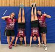 TISCHTENNIS REGIONALLIGA: Damen III punkten erneut knapp gegen den TTC HS Schwarza