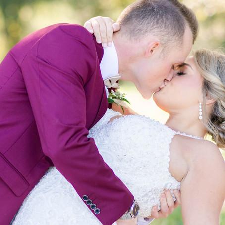 Anderson, SC Wedding