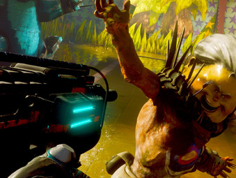 Rage 2: Grosses Update & Neue Cheats