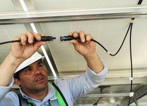 Maintenance points for Solar Panels