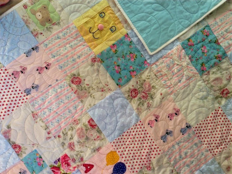 Matching Memory Quilts
