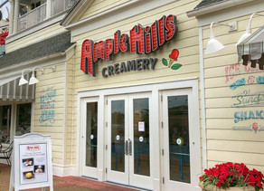 Ample Hills Creamery Will Not Open at Disney's Boardwalk or Disney Springs