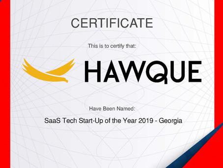 SaaS Tech Start-Up of the Year 2019 – Georgia