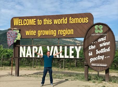 Napa Valley - In Depth!