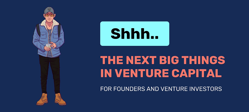 Ethan Lu Venture Capital