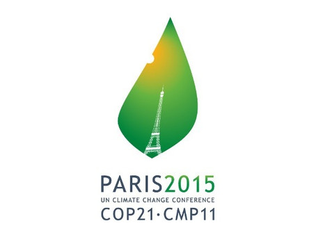 #ThrowbackThursday: The 2015 Paris Agreement
