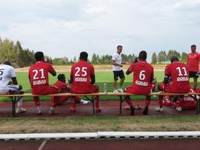 [AMICAL] Strasbourg 3-0 DFCO : gâchis et déceptions