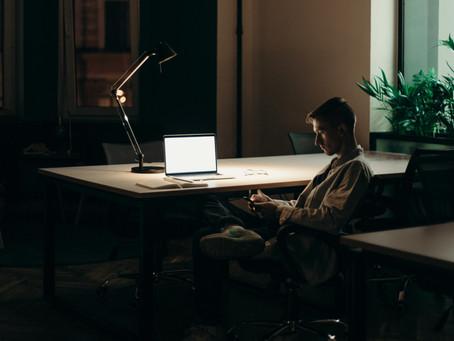 電子產品可致失眠?