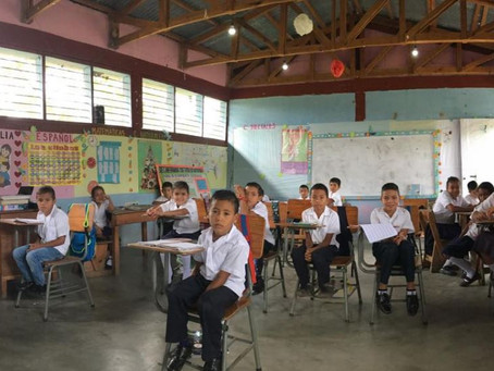 Schools in Energy Poverty – Our Challenge!