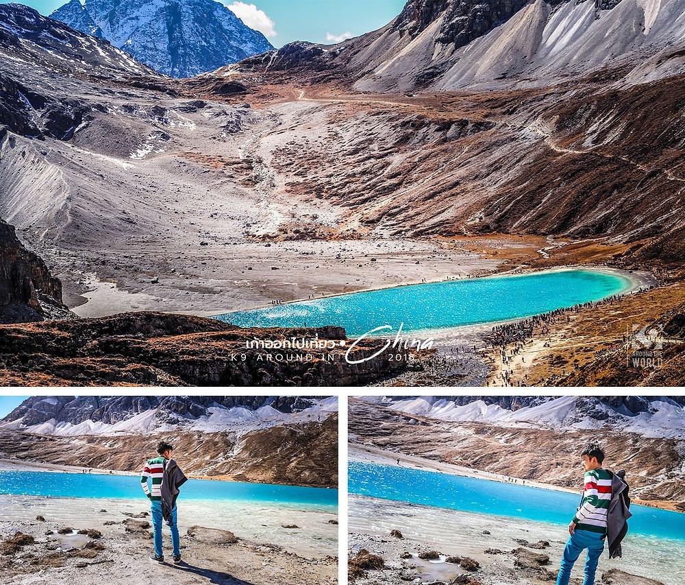 เที่ยวย่าติง (Yading Nature Reserve) ประเทศจีน