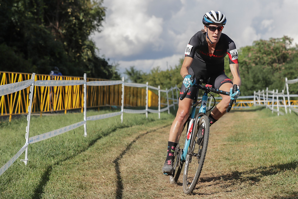 Sunny Gilbert Cyclocross