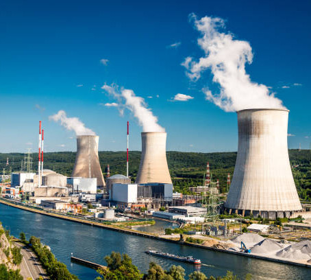 Is Nuclear Energy the Solution to the Climate Crisis?