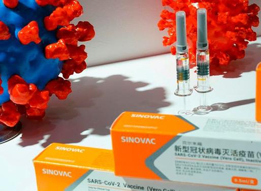 Farmacéutica China probará vacuna contra el COVID-19 en jóvenes