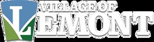 village of lemont illinois logo