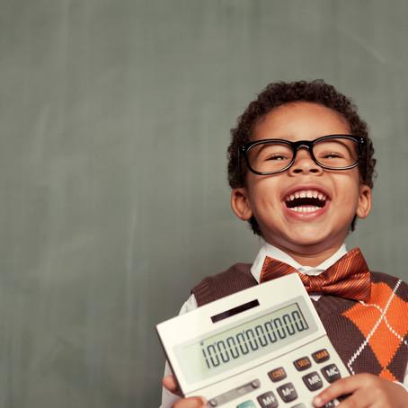 A importância da educação financeira na sala de aula