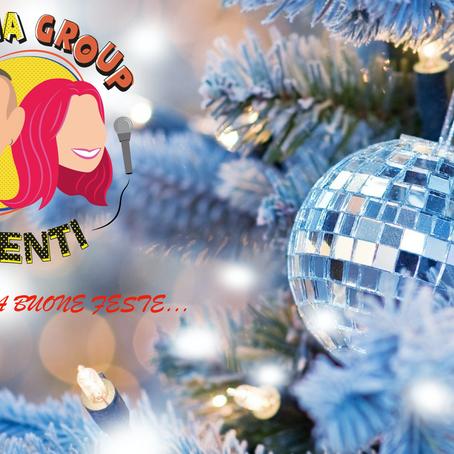 Havana Group Eventi augura a tutti buone feste...