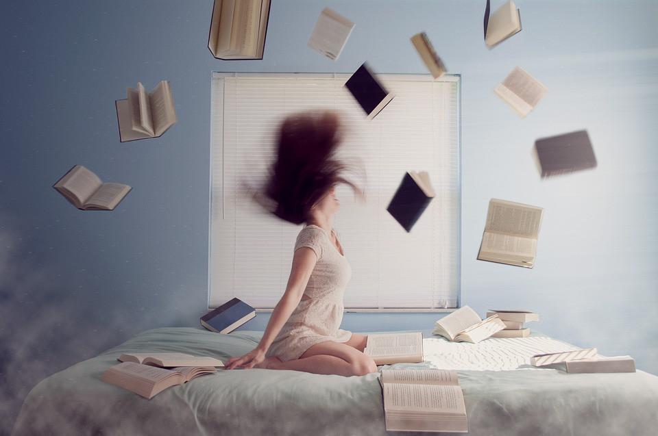 libro, lectura, leer, sé el jefe, hectorrc.com