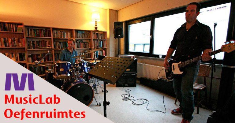 Geert-Jan Bol van liefde voor muziek tot muzikaal ondernemer