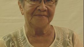 Josephine Pallard - Paglalayag Series