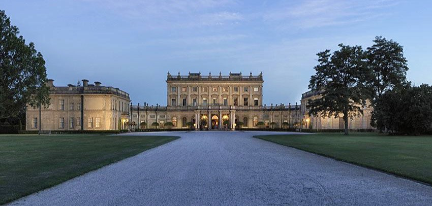 Cliveden House, Berkshire, UK -  © Cliveden House