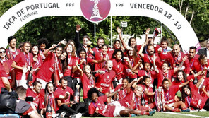 Benfica no Feminino