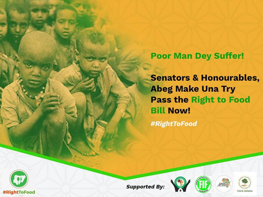 Tell your Senators to pass the Right to Food Bill