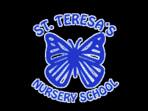 Open Day at St Teresa's Nursery School