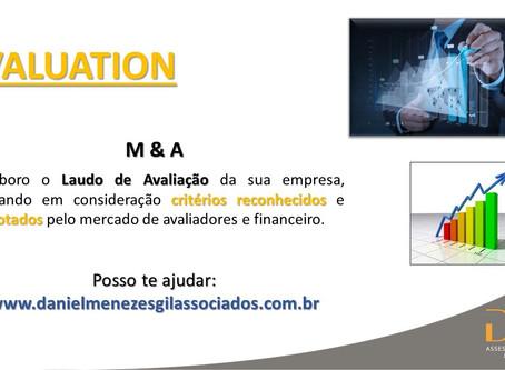 Valuation - Valor da sua empresa