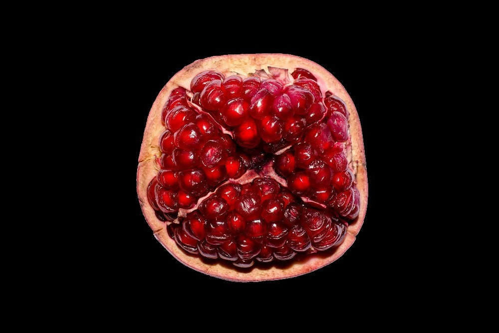 Pomegranate by Arjun Kapoor, Public domain