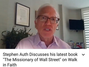 Walk-in Faith Radio Show